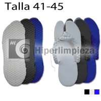 100 pares de chanclas desechables spa T41-45