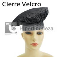 2 gorros chef Sir