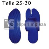100 pares de chanclas desechables spa T25-30