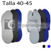 100 pares de chanclas desechables spa T40-45