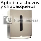 Dispensador Batas PP/SMS
